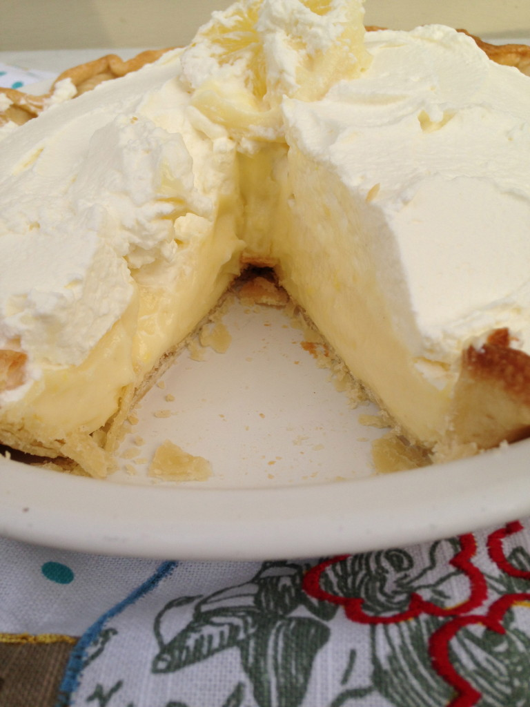 SourCreamLemonPie