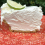 Easy Frozen Key-Lime Pie